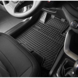 Covoare cauciuc HONDA Civic X 2016-prezent Hatchback - EL TORO