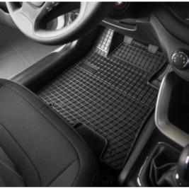 Covoare cauciuc TOYOTA Rav 4 IV (XA40) 2012-2018 - EL TORO