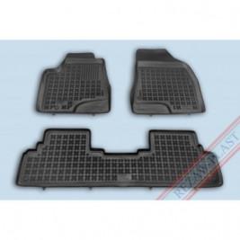 Covoare cauciuc LEXUS RX AL10 2008-2012 Pre-Facelift - tip tavita - REZAW PLAST