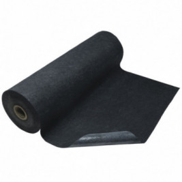 Rola material insonorizant textil cu adeziv 1m x 10m 2mm