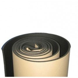 Rola material insonorizant cu material textil si adeziv 8mm 1M X 10M