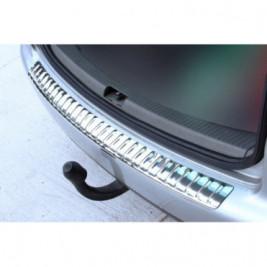 Ornament protectie portbagaj crom VW Passat B6 2005-2010 Combi