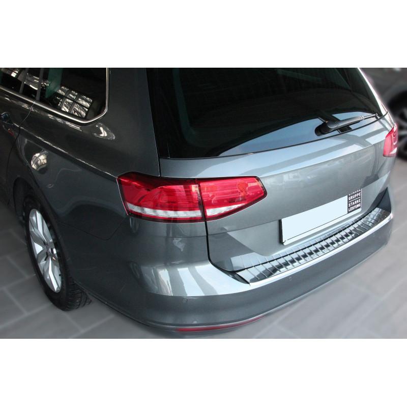 Ornament protectie portbagaj crom VW Passat B8 2015-prezent Combi