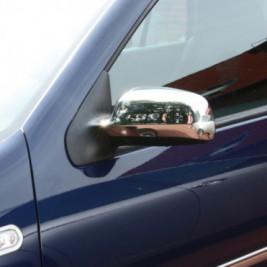 Set ornamente crom oglinda SEAT Toledo II 1998-2004