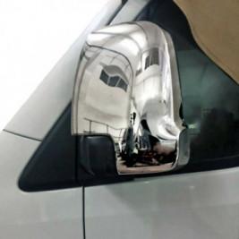Set ornamente crom oglinda MERCEDES Sprinter III 2019-prezent