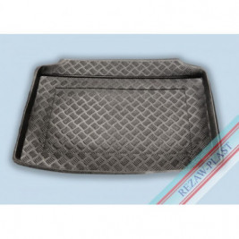 Tavita Portbagaj AUDI A3 (8V) 2012-prezent Coupe / Hatchback / Sportback - cu roata de rezerva mica - REZAW PLAST