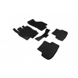 Covoare cauciuc AUDI A3 (8V) 2012-prezent - tip tavita - SEINTEX